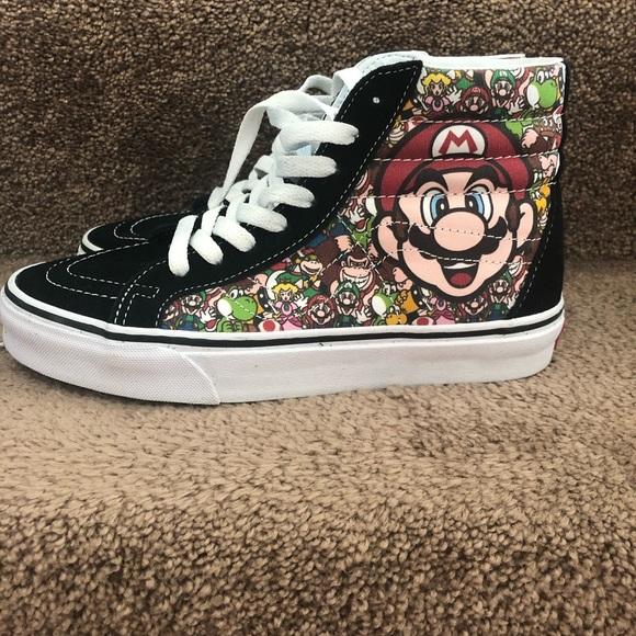 fc5d04f5e1 Nintendo Vans. M 5c2d30703e0caaf2f55b0e0a. Other Shoes ...